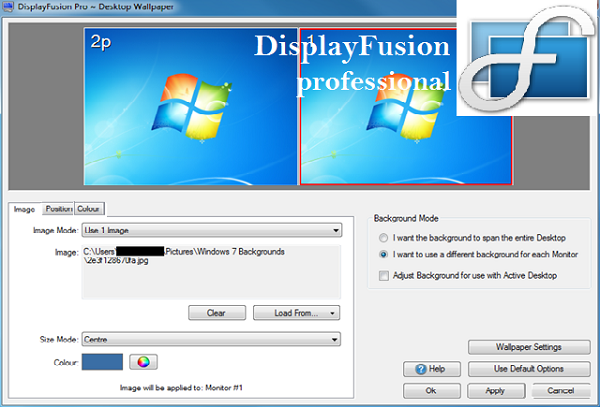 display fusion license key free
