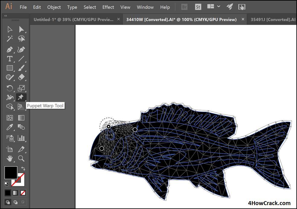 Adobe Illustrator CC 2019 v23 0 5 637 With Full Crack | 4HowCrack