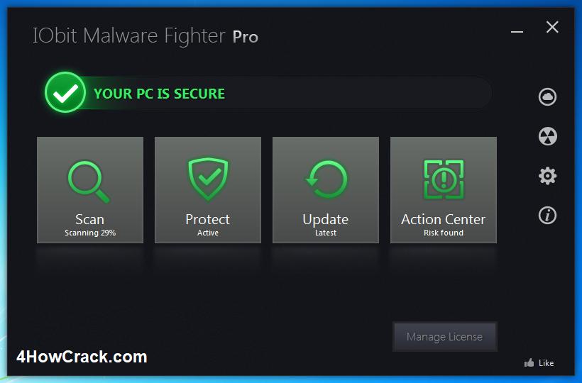 seriale iobit malware fighter 5