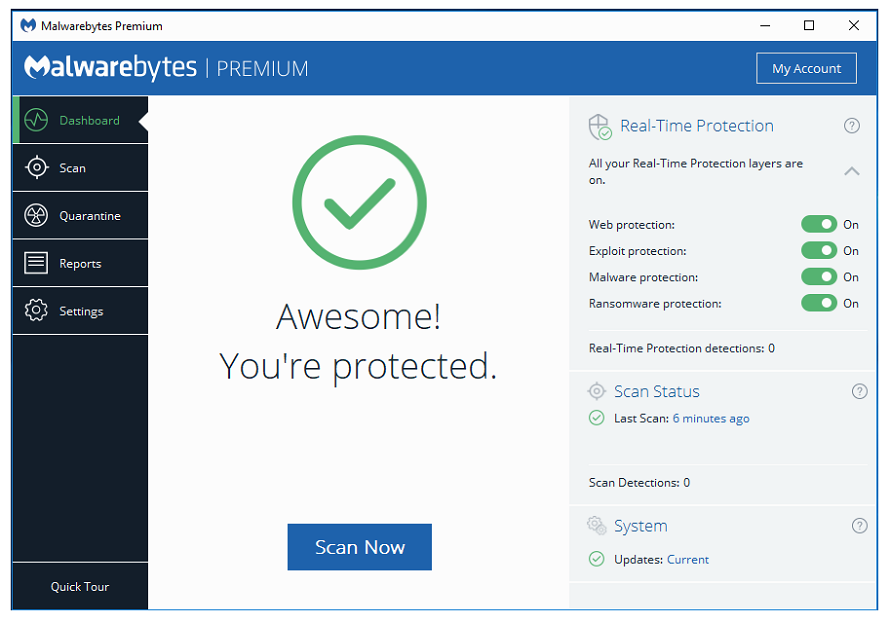 Image result for Malwarebytes Premium 4.0.4.49 Crack