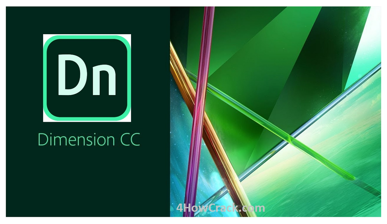 Adobe Dimension CC 2019 v2 3 1 1060 (x64) With Crack | 4HowCrack